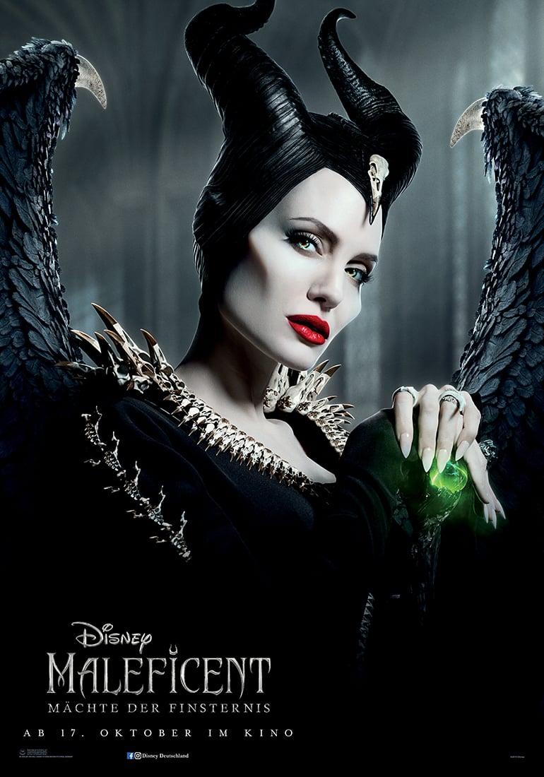 """Plakat von """"Maleficent: Mächte der Finsternis"""""""