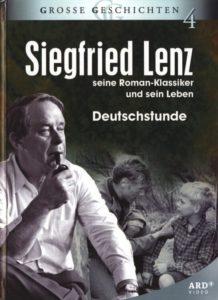 Plakat von Deutschstunde (1971)