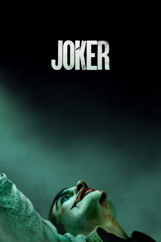 "Plakat von ""Joker"""