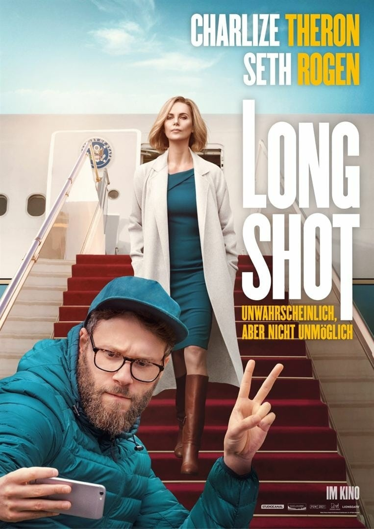 """Plakat von """"Long Shot"""""""