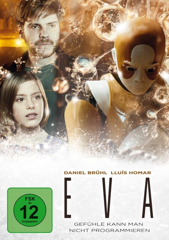 "Plakat von ""EVA"""