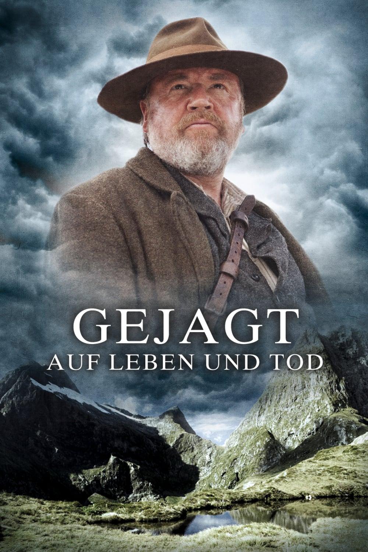 """Plakat von """"Gejagt - Auf Leben und Tod"""""""