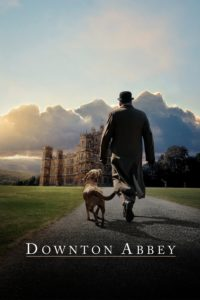 Plakat von Downton Abbey