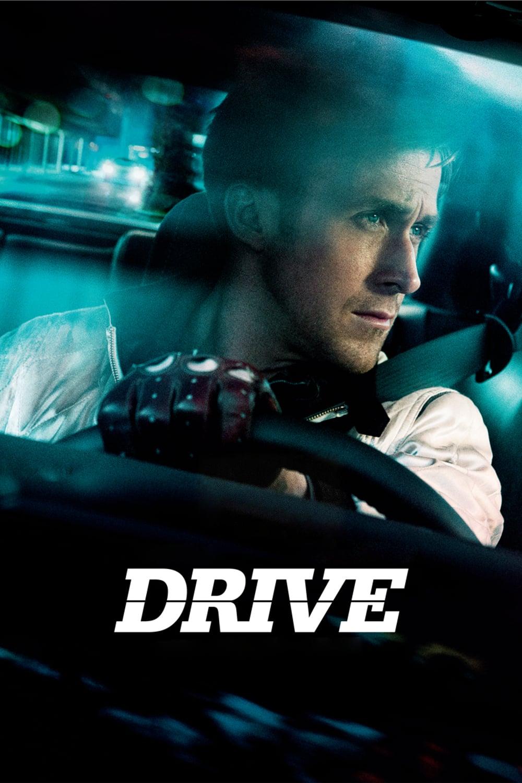 """Plakat von """"Drive"""""""