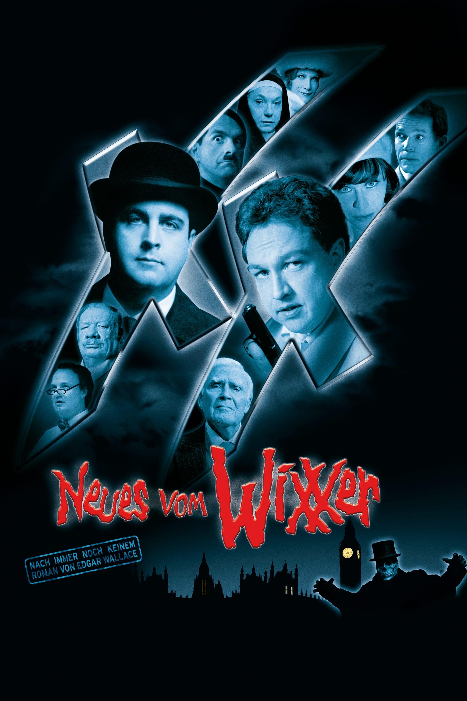 """Plakat von """"Neues vom Wixxer"""""""