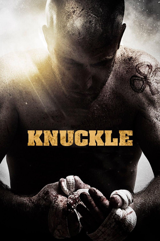 """Plakat von """"Knuckle"""""""