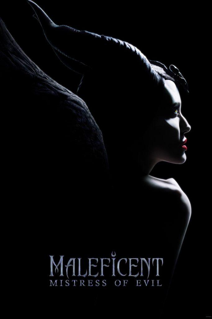 """Plakat von """"Maleficent: Mistress of Evil"""""""