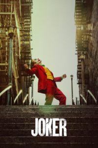 Plakat von Joker