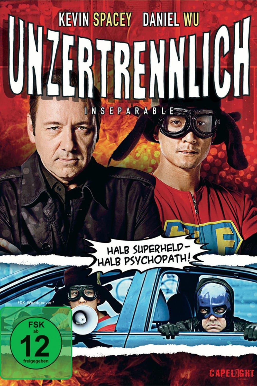 """Plakat von """"Unzertrennlich - Inseparable"""""""