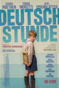 Plakat von Deutschstunde (2019)