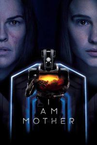 """Plakat von """"I Am Mother"""""""