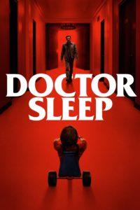 Plakat von Doctor Sleeps Erwachen