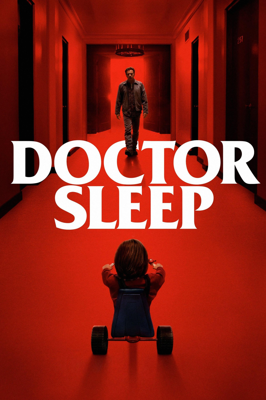 """Plakat von """"Doctor Sleep"""""""