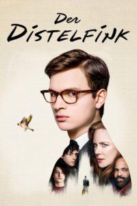 Plakat von Der Distelfink
