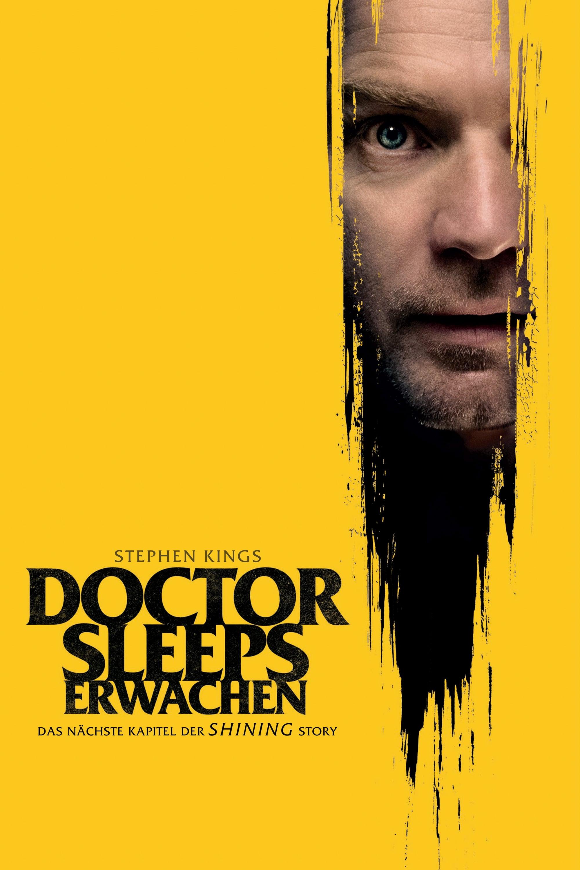 """Plakat von """"Doctor Sleeps Erwachen"""""""