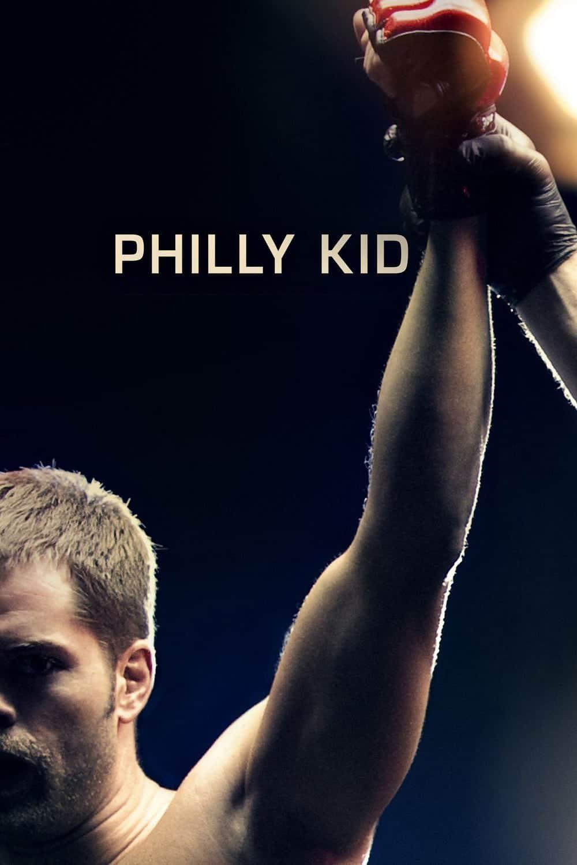 """Plakat von """"The Philly Kid"""""""