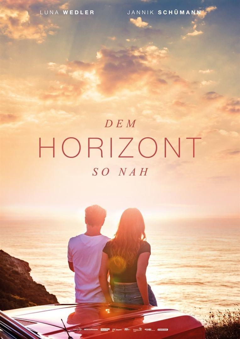 "Plakat von ""Dem Horizont so nah"""