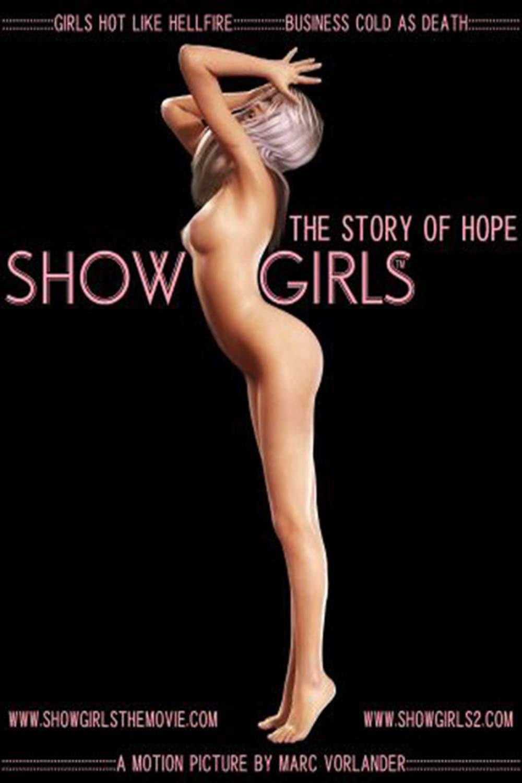"""Plakat von """"Showgirls: Exposed"""""""
