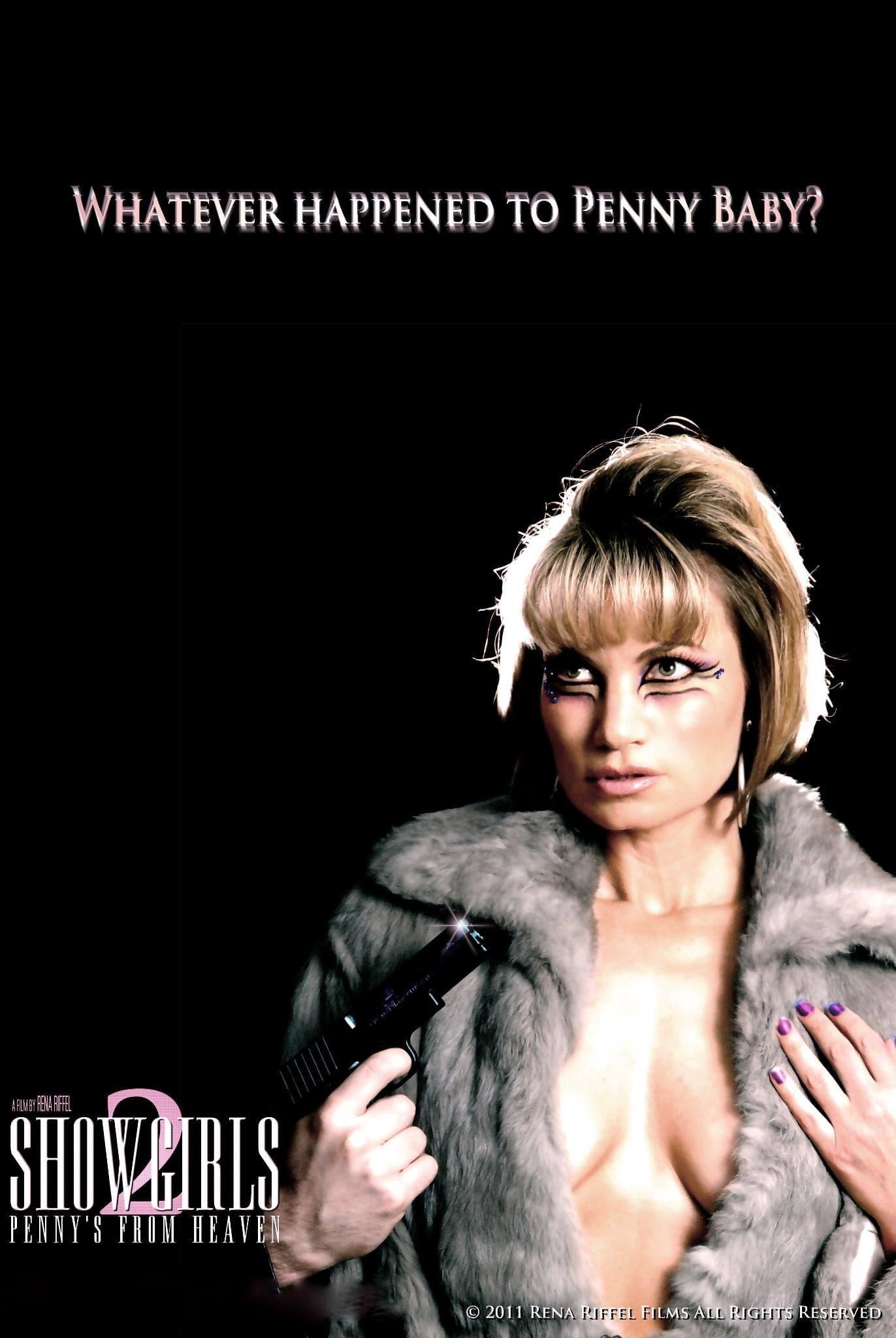 "Plakat von ""Showgirls 2: Penny's from Heaven"""