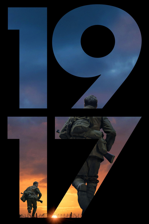 """Plakat von """"1917"""""""