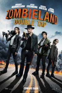 Plakat von Zombieland 2: Doppelt hält besser