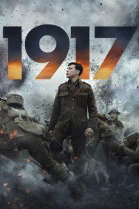 Plakat von 1917
