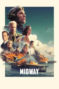 Plakat von Midway – Für die Freiheit