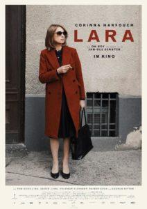 Plakat von Lara