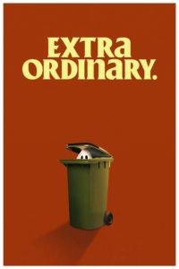 Plakat von Extra Ordinary
