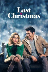 Plakat von Last Christmas
