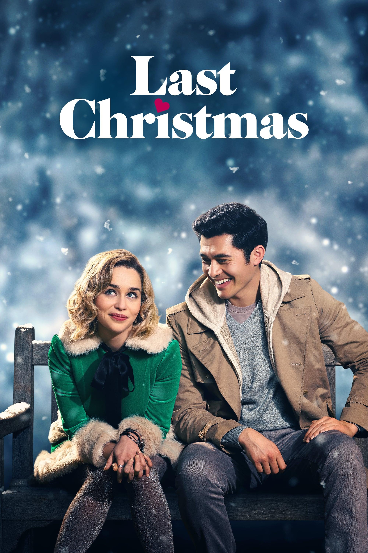 "Plakat von ""Last Christmas"""