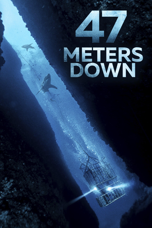 "Plakat von ""47 Meters Down"""