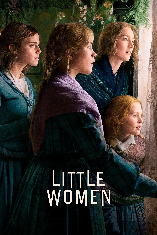 """Plakat von """"Little Women"""""""