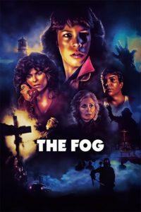 Plakat von The Fog – Nebel des Grauens