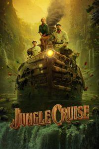 Plakat von Jungle Cruise