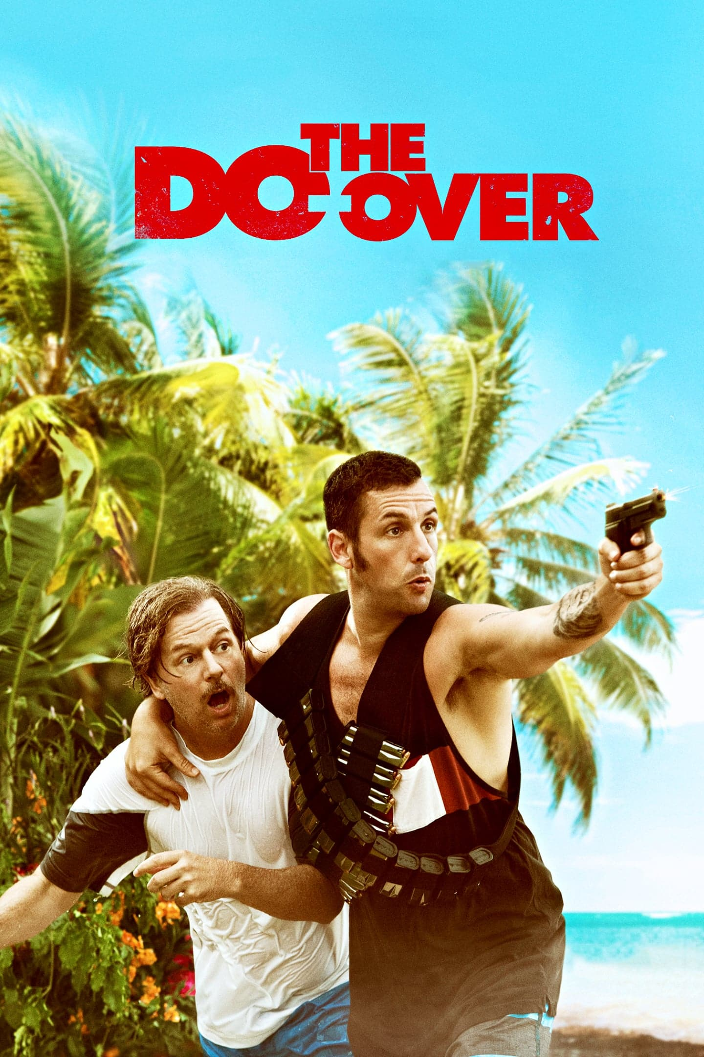 """Plakat von """"The Do-Over"""""""