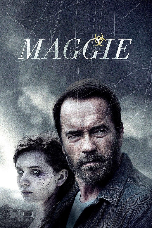 """Plakat von """"Maggie"""""""