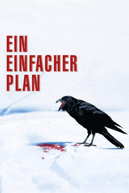 """Plakat von """"Ein einfacher Plan"""""""