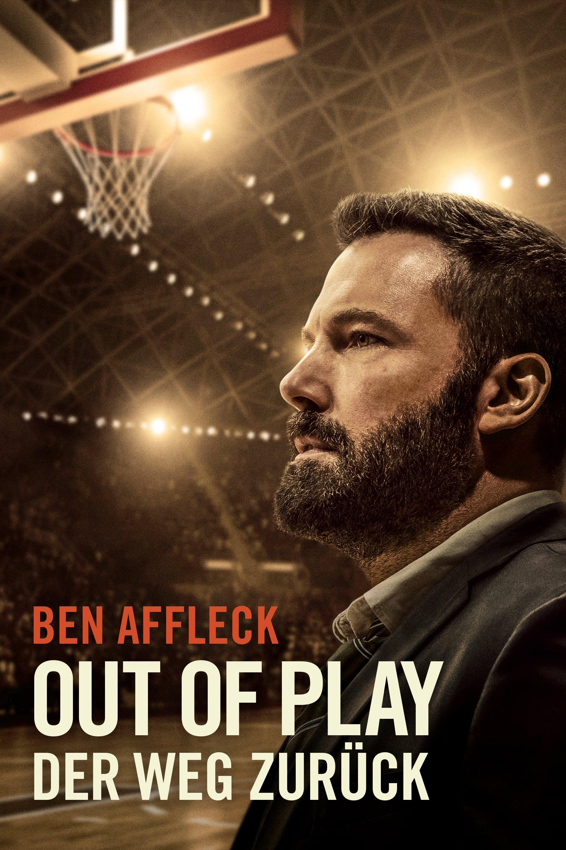 """Plakat von """"Out of Play: Der Weg zurück"""""""