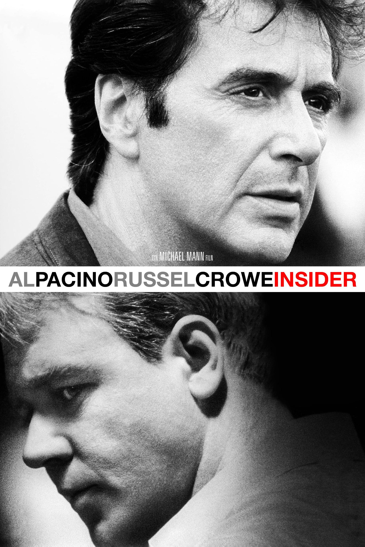 """Plakat von """"Insider"""""""