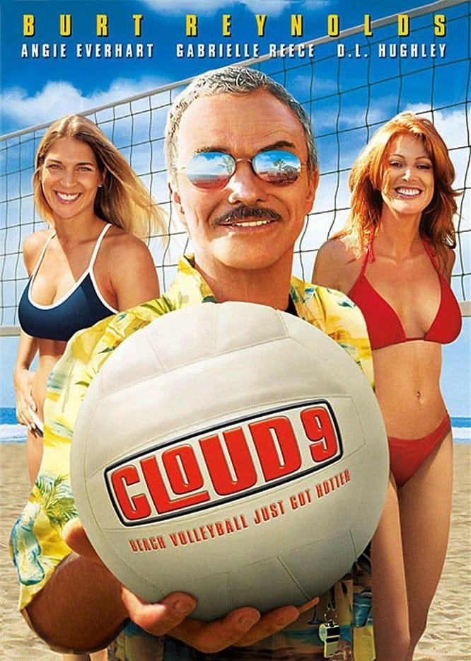 """Plakat von """"Cloud 9"""""""