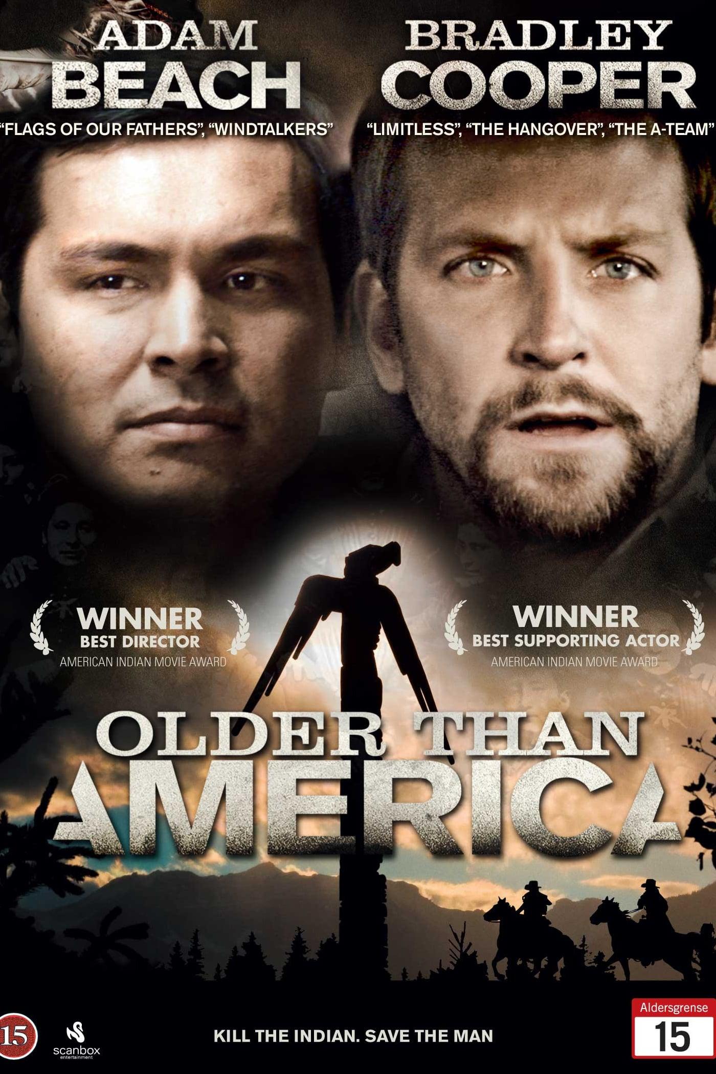 """Plakat von """"American Evil"""""""