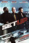 """Plakat von """"Set Up"""""""