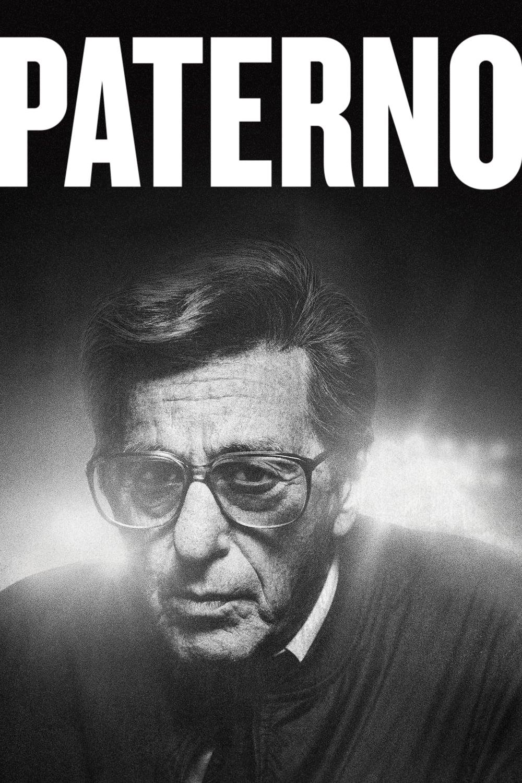 """Plakat von """"Paterno"""""""
