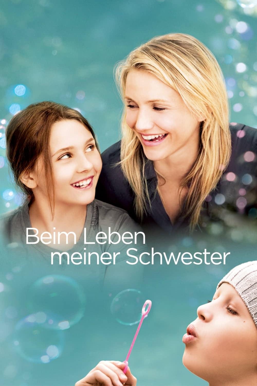 """Plakat von """"Beim Leben meiner Schwester"""""""