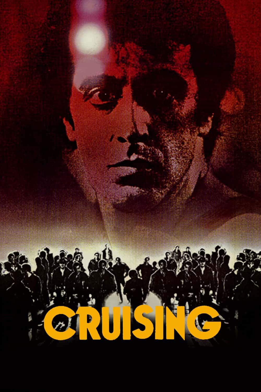 "Plakat von ""Cruising"""