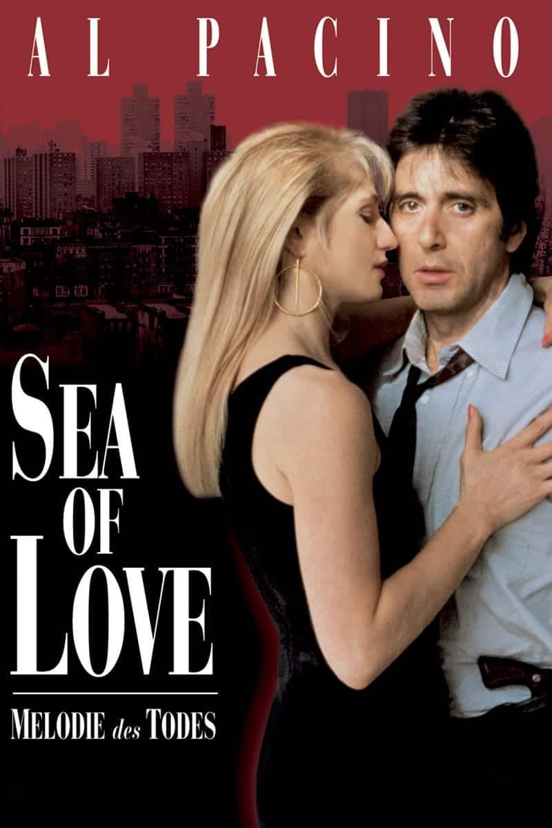 """Plakat von """"Sea of Love – Melodie des Todes"""""""