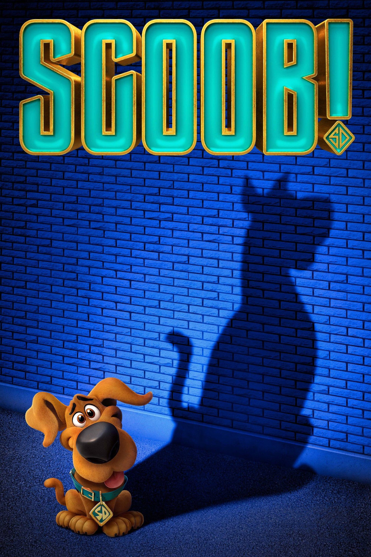 """Plakat von """"SCOOBY!"""""""