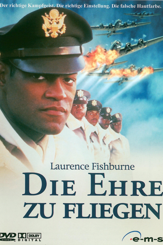 """Plakat von """"Die Ehre zu fliegen - Tuskegee Airmen"""""""