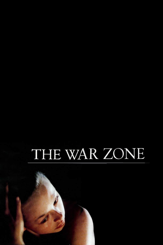 """Plakat von """"The War Zone"""""""